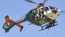 C-03 - Chile - Police Eurocopter EC135 (all models) aircraft