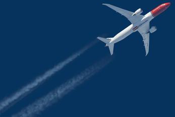 G-CKOG - Norwegian Air UK Boeing 787-9 Dreamliner