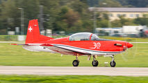 A-929 - Switzerland - Air Force: PC-7 Team Pilatus PC-7 I & II aircraft