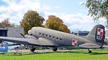 18439102 - Poland - Air Force Lisunov Li-2 aircraft