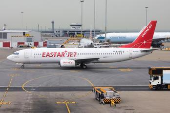 HL8289 - Eastar Jet Boeing 737-800
