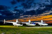 SP-HPS - Helipoland Robinson R44 Astro / Raven aircraft