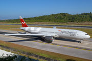 VP-BJH - Nordwind Airlines Boeing 777-200ER aircraft