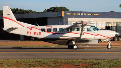 PT-MEO - Two Táxi Aéreo Cessna 208 Caravan
