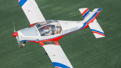 OM-NNQ - Aeroklub Bratislava Zlín Aircraft Z-142