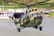 3301 - Hungary - Air Force Mil Mi-8T aircraft