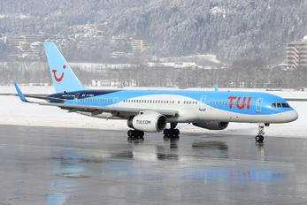 G-OOBA - TUI Airways Boeing 757-200