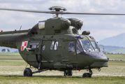 0616 - Poland - Army PZL W-3 Sokół aircraft