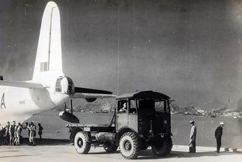 VB880 - Royal Air Force Short S.25 Sunderland 5