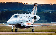 D-IEMO - Privateways Raytheon 390 Premier aircraft