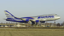 National Airlines N952CA image