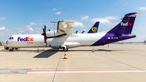 EI-FXH - FedEx Feeder ATR 72 (all models) aircraft