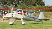 G-AGMI - Private Luscombe 8E Silvaire Deluxe aircraft