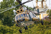 3305 - Hungary - Air Force Mil Mi-8T aircraft