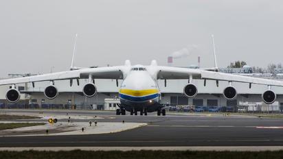 UR-82060 - Antonov Airlines /  Design Bureau Antonov An-225 Mriya