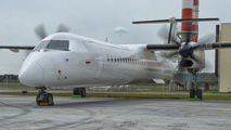 OY-YBZ - Nordic Aviation Capital de Havilland Canada DHC-8-400Q / Bombardier Q400 aircraft