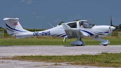 OE-DWS - Private Diamond DA 40 NG Diamond Star