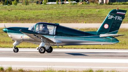 SP-FRL - Private PZL 110 Koliber (150, 160)