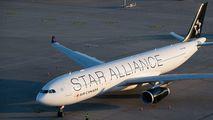 C-GEGI - Air Canada Airbus A330-300 aircraft