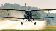 HA-MBH - Private Antonov An-2 aircraft