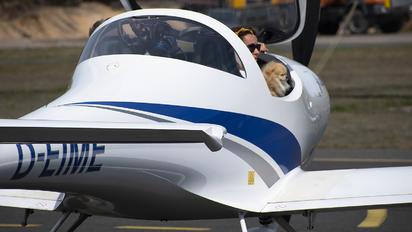 D-EIME - Private Aquila 210