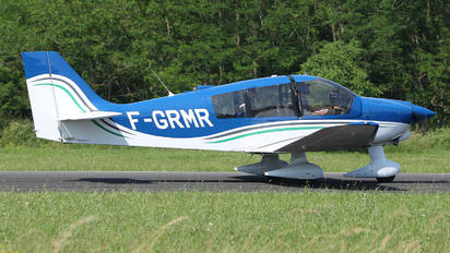 F-GRMR - Private Robin DR.400 series
