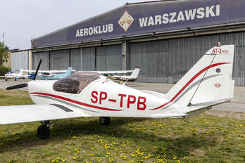 SP-TPB - Private Aero AT-3 R100