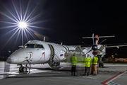 SP-EQH - LOT - Polish Airlines de Havilland Canada DHC-8-402Q Dash 8 aircraft