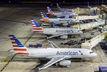 #6 American Airlines Airbus A320 N660AW taken by Enda G Burke