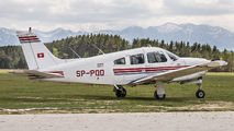 SP-PQO - Private Piper PA-28R-201 Arrow III aircraft