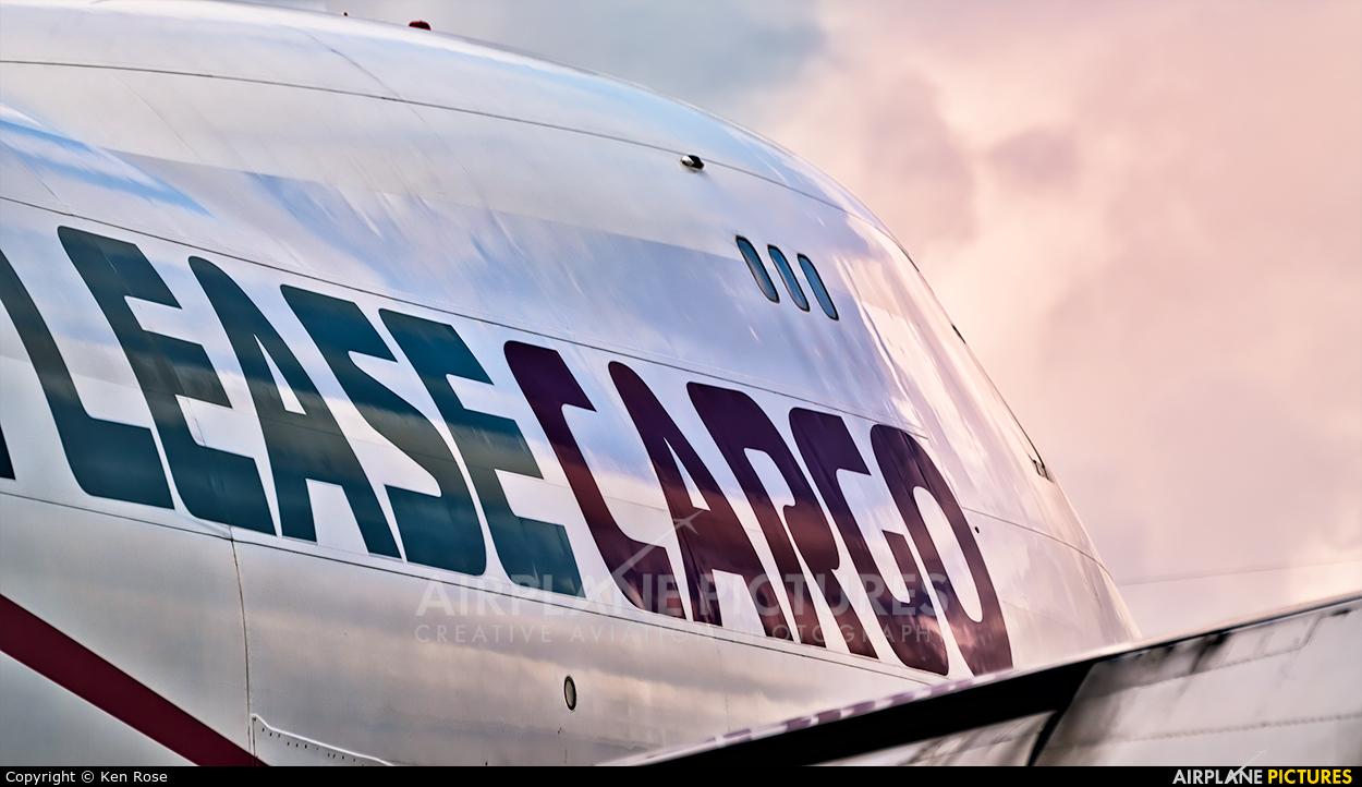 Skylease Cargo N903AR aircraft at Miami Intl
