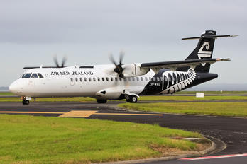 ZK-MVO - Air New Zealand ATR 72 (all models)