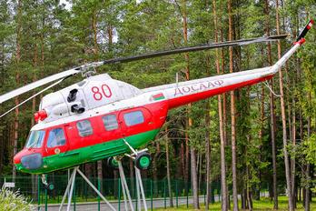 EW-32070HM - Belarus - DOSAAF Mil Mi-2