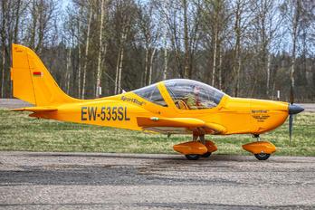 EW-535SL - Private Evektor-Aerotechnik SportStar RTC