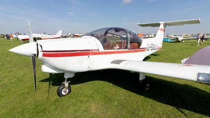 G-BOLU - Private Robin R3000