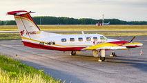 OK-MPM - Private Piper PA-42 Cheyenne aircraft