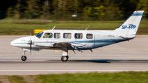 SP-FPP - MGGP Aero Piper PA-31 Navajo (all models) aircraft