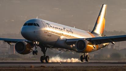 EC-MTJ - Thomas Cook Balearics Airbus A320