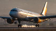 EC-MTJ - Thomas Cook Balearics Airbus A320 aircraft