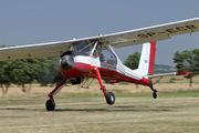 SP-ECB - Private PZL 104 Wilga 35A aircraft