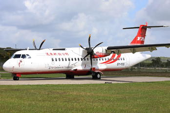 OY-YCG - Nordic Aviation Capital ATR 72 (all models)