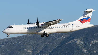 SX-FIV - Sky Express ATR 72 (all models)