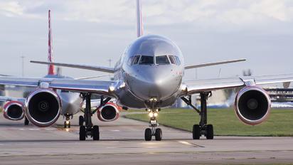 G-LSAA - Jet2 Boeing 757-200