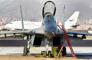 3-6117 - Iran - Islamic Republic Air Force Mikoyan-Gurevich MiG-29A aircraft