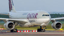 A7-AFH - Qatar Airways Cargo Airbus A330-200F aircraft