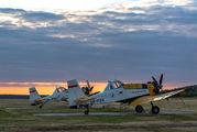 SP-FBX - Aerogryf PZL M-18 Dromader aircraft