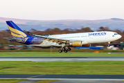 AP-BML - Shaheen Air International Airbus A330-200 aircraft