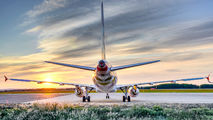 EC-MUU - Volotea Airlines Airbus A319 aircraft