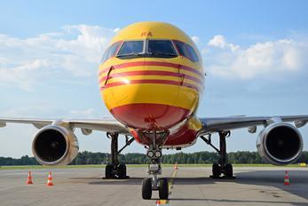G-BMRA - European Air Transport Boeing 757-200F