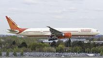 VT-ALL - Air India Boeing 777-300ER aircraft
